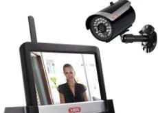 ABUS Überwachungskamera