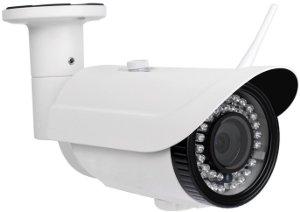 Außen IP Überwachungskamera Outdoor geeignet mit scharfen Bildern