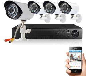 cctv International Lens übertragen optimal weltweit