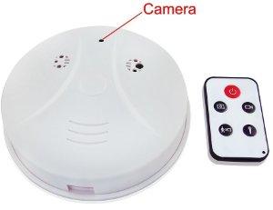 Hidden Mini Spycam mit Bewegungsmelder