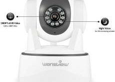 IP Kamera WLAN