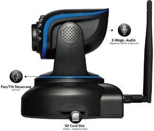 ip webcam download der pc app pro als einbruchschutz. Black Bedroom Furniture Sets. Home Design Ideas