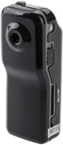 Kamera mit Bewegungsmelder SpyCam