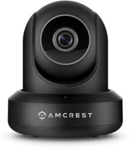 Kamera Überwachungvon Amcrest trägt zur Sicherheit bei