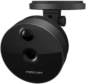 Kamera Wlan Funk Netzwerk Outdoor Foscam als Top Hersteller