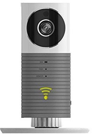 Kleine Überwachungskamera mit Speicherkarte und Bewegungsmelder