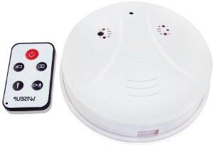 Mini Überwachungskamera mit Bewegungsmelder sind kabellos leicht anzubringen