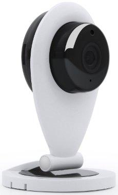 Mini Überwachungskamera WLAN Set für mehr Sicherheit