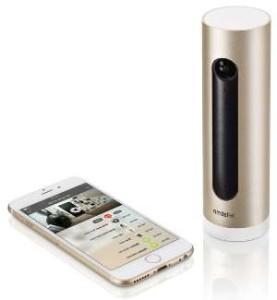Mini WLAN Kamera outdoor Überwachung