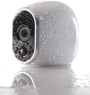 Network IP Camera System Netgear als Bestseller