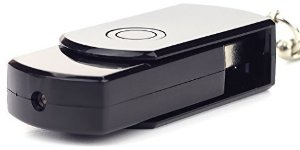 Spycam mini Hidden USB Stick ideal für das Büro