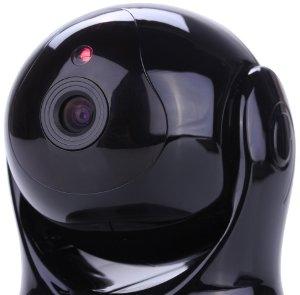 Überwachungskamera mit Aufzeichnung und Bewegungsmelder mit Nachtsicht und SD Slot
