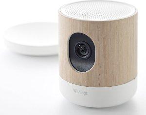 Versteckte Mini Überwachungskamera mit Bewegungsmelder in Test