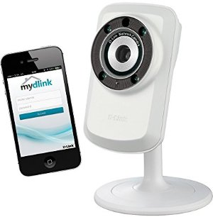 Webcam IP mit APP zum Download
